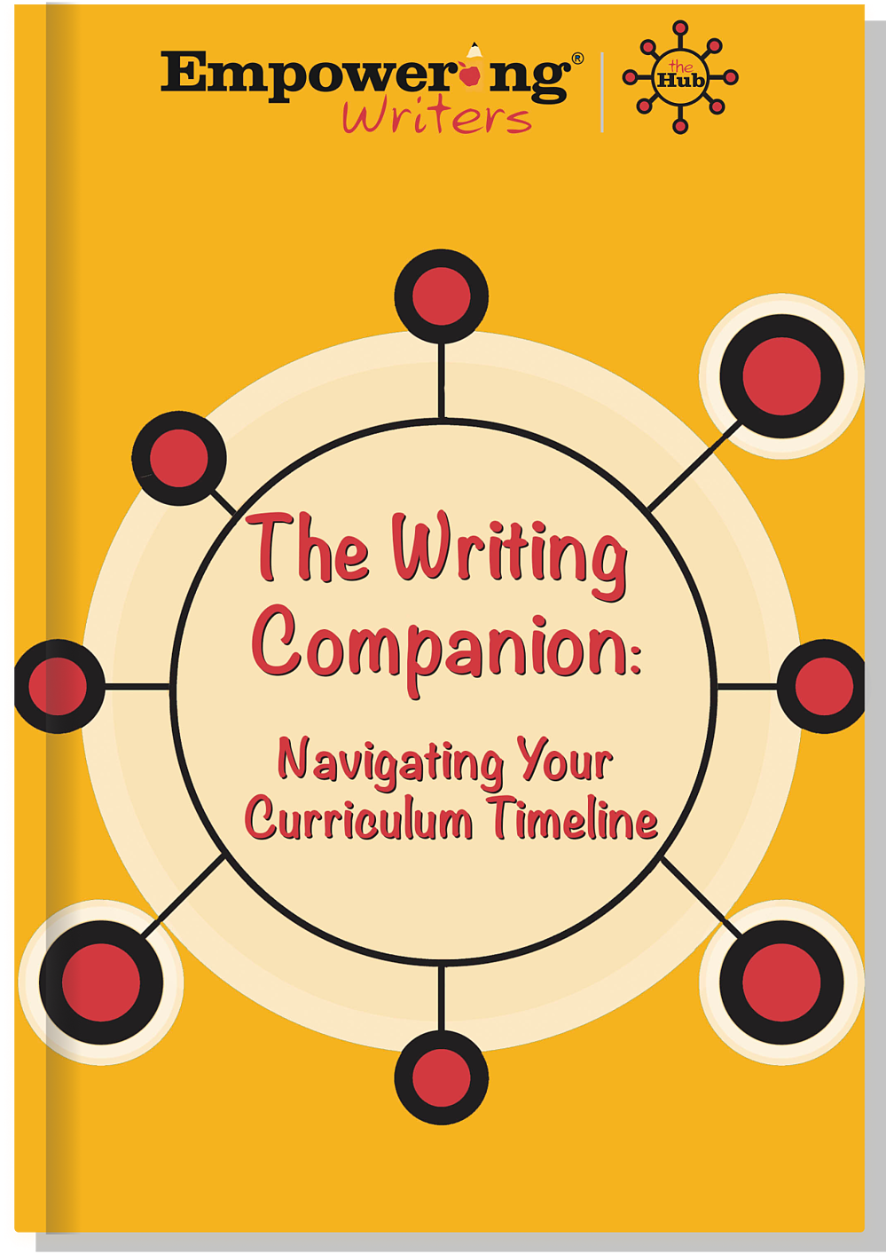 The Writing Companion Book Cover