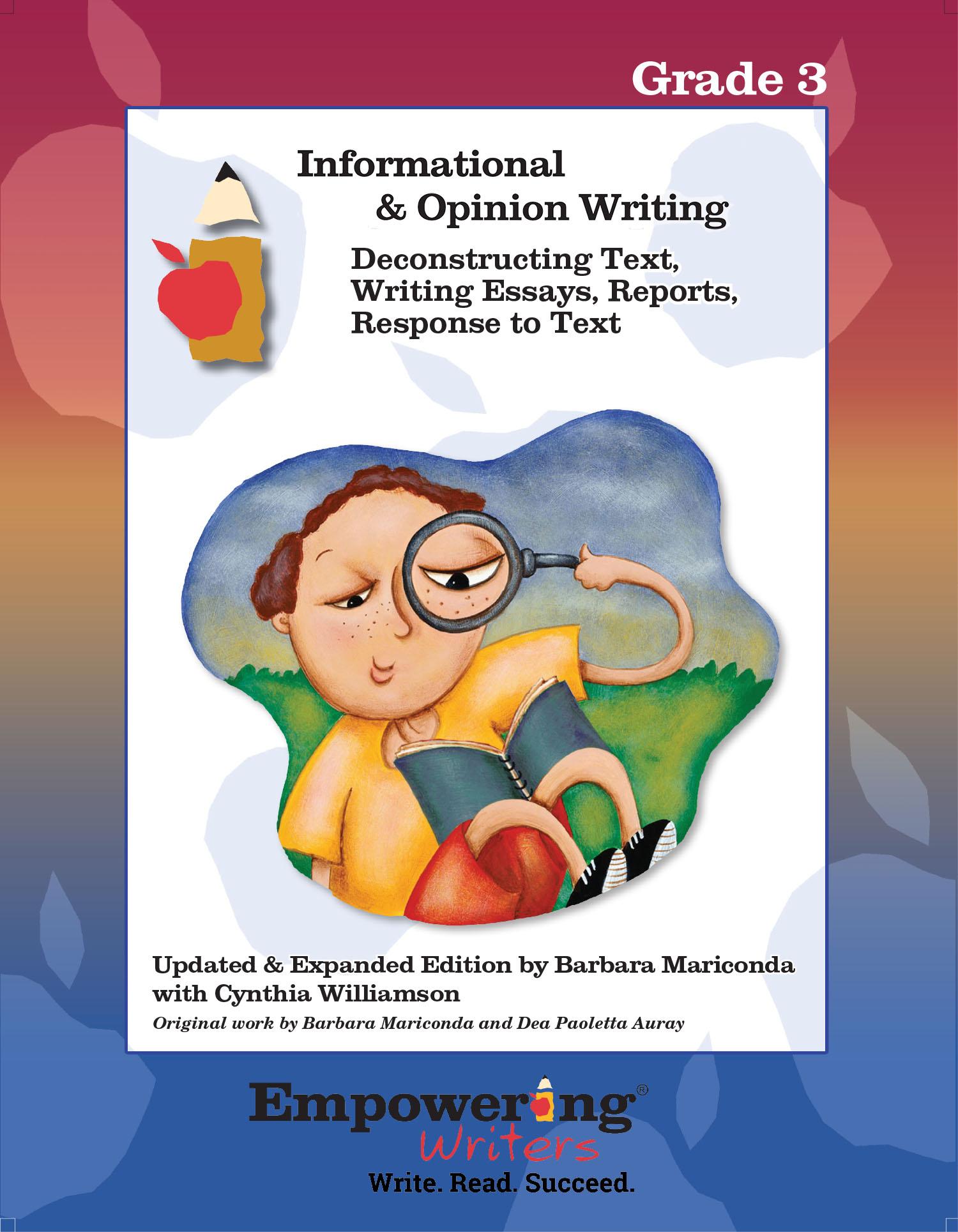 Grade 3 Informational Guide Cover.SM