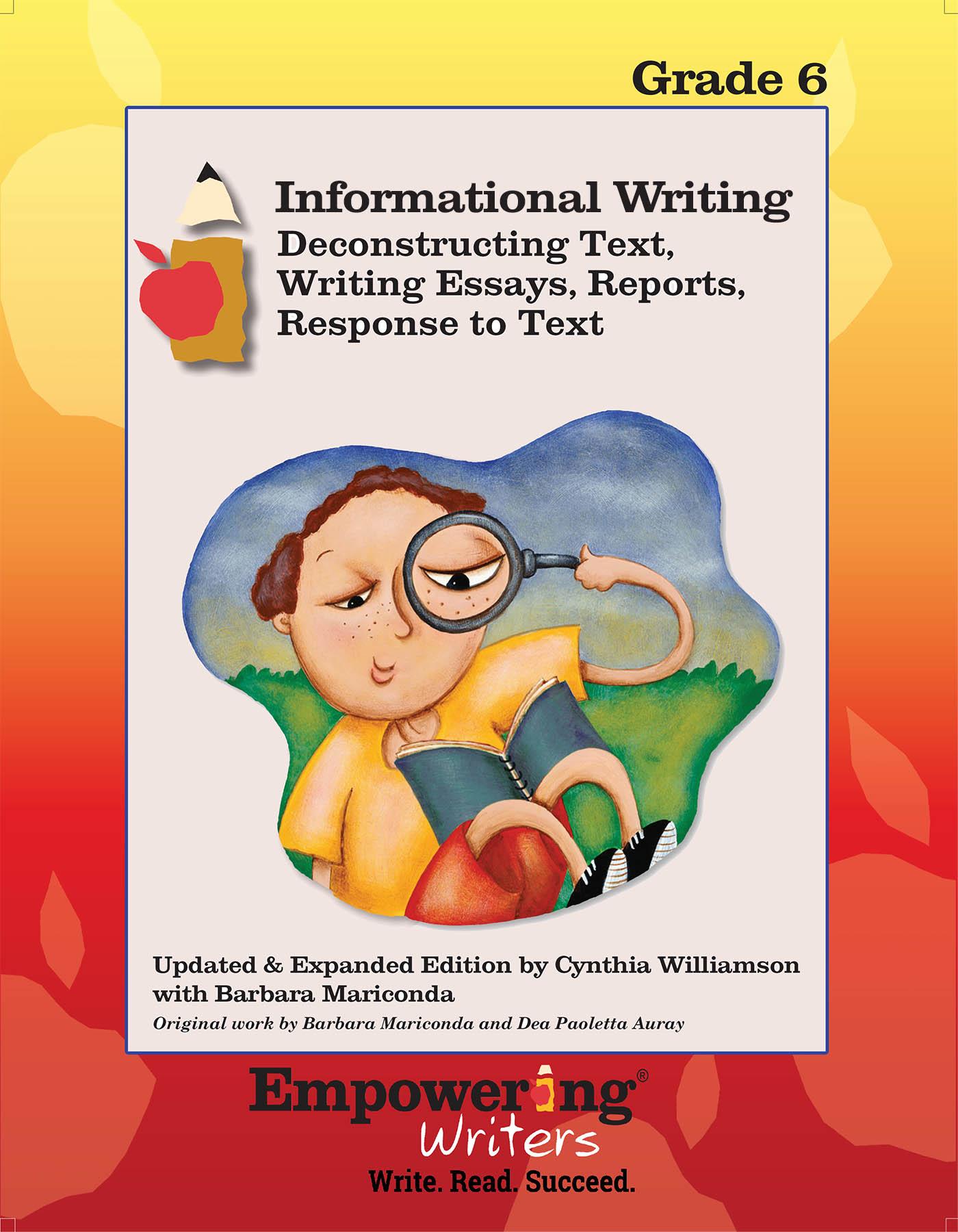 Grade 6 Informational Guide Cover 1.03.19-1