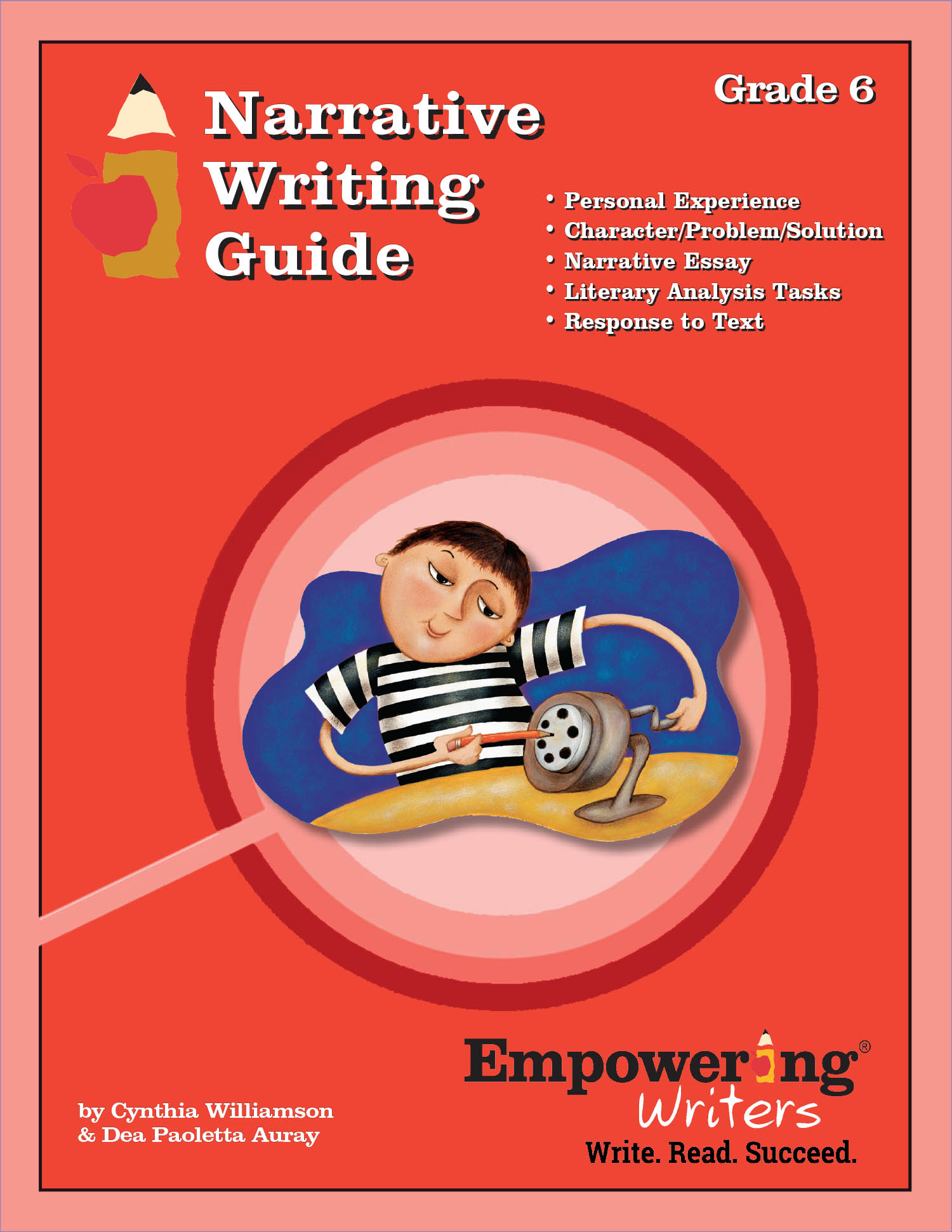 Grade 6 Narrative Guide Cover.SM