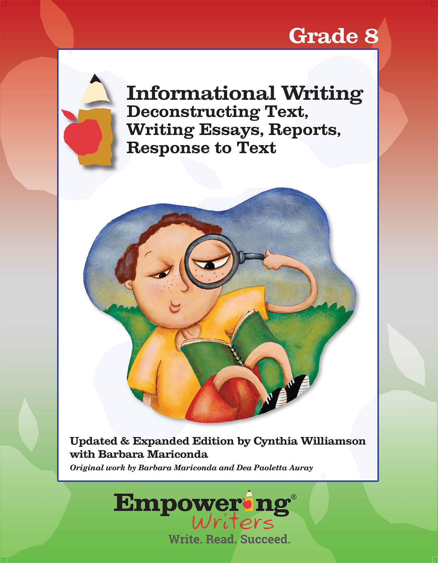 Grade 8 Informational Guide Covers New Logo 5.18.18-1 copy