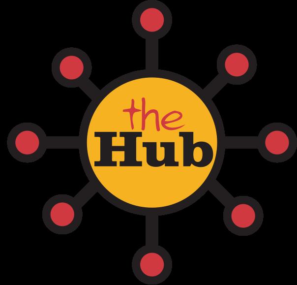 Hub_Only_Logo