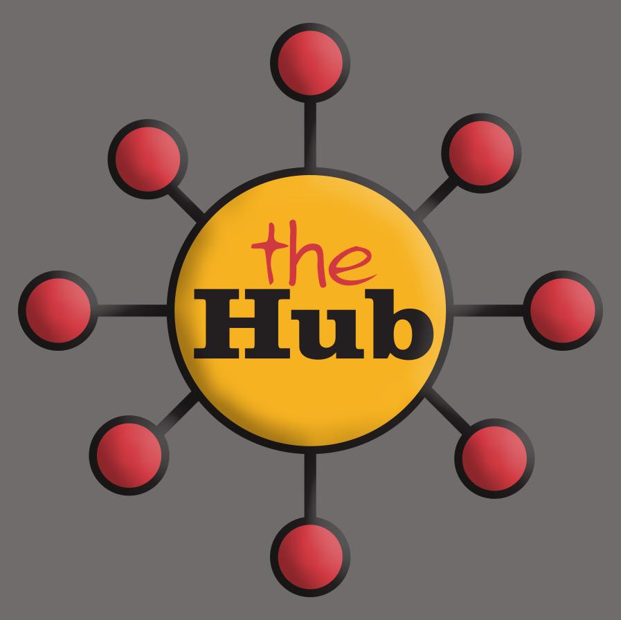 The_Hub_Alone_Gray.Bevel