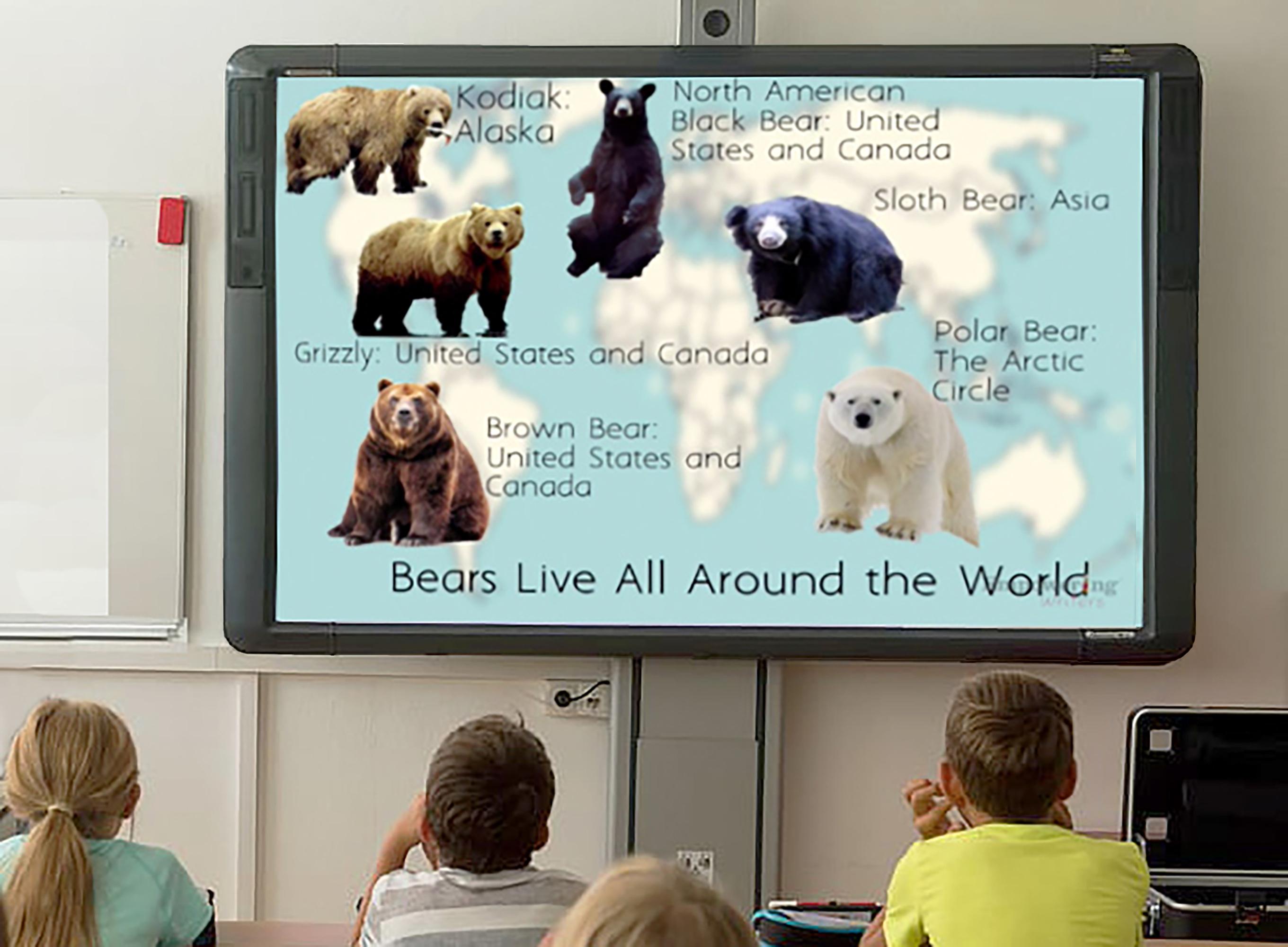 VFT Classroom Image-1